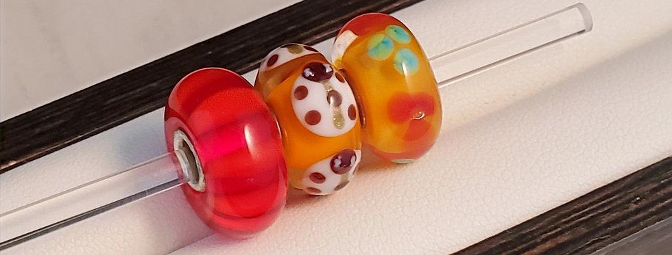Regular Classic Unique Beads Set #34