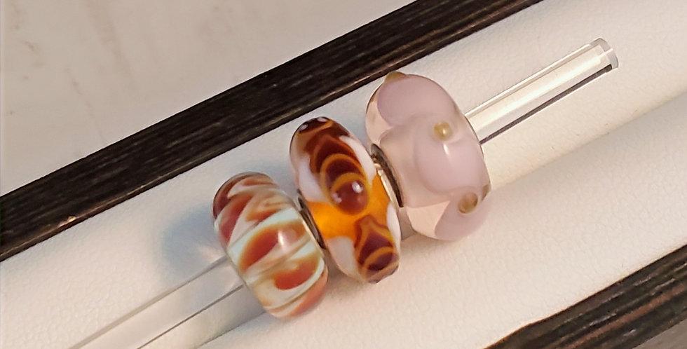 Regular Classic Unique Beads Set #47
