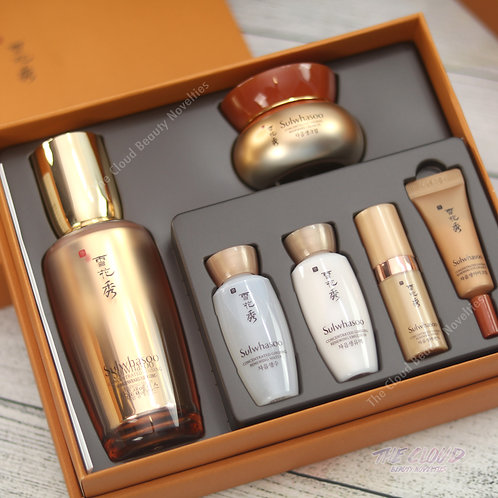 SULWHASOO CONCENTRATED GINSENG RENEWING SERUM - LIMITED EDITION