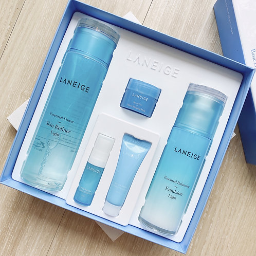 LANEIGE WATER BANK LIMITED 2 ITEMS SET
