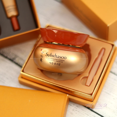 SULWHASOO CONCENTRATED GINSENG CREAM EX