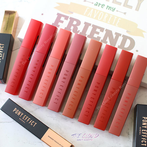 PONY EFFECT POWDER TOUCH LIP COLOR