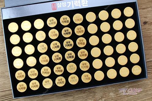 AN CUNG NGƯU HOÀNG SAMSUNG GI RYEOK HWAN