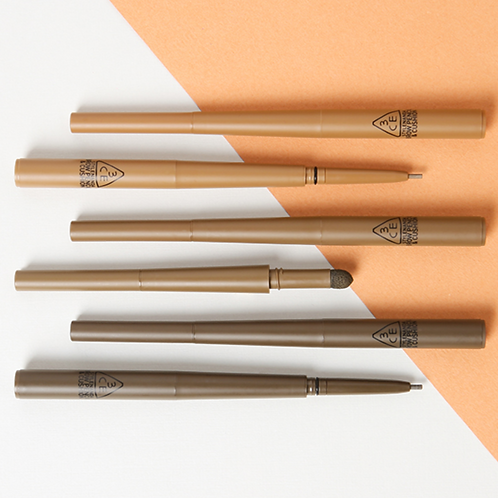 3CE BROW PENCIL AND CUSHION