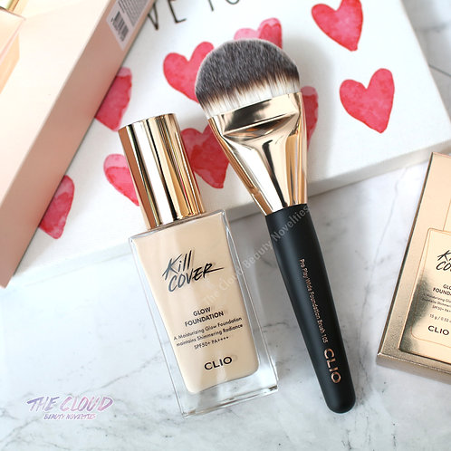 CLIO - KILL COVER GLOW FOUNDATION LIMITED SET