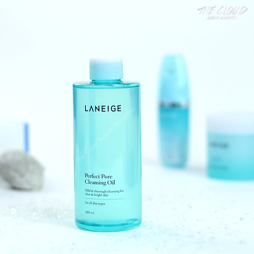 LANEIGE PERFECT PORE CLEANSING