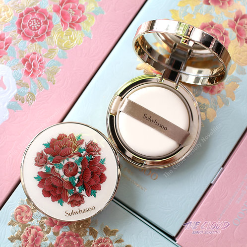 SULWHASOO PERFECTING CUSHION INTENSE CHILBO EDITION