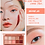 Thumbnail: CLIO PRO EYE PALLETE - CORAL TALK