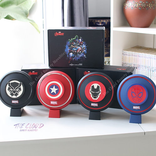 UFO AIR - VEHICLE - LAPTOP- MARVEL LIMITED EDITION