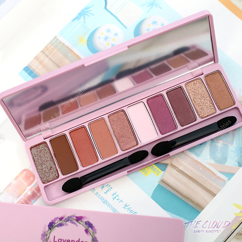 ETUDE HOUSE -PLAY COLOR EYES - LAVENDER