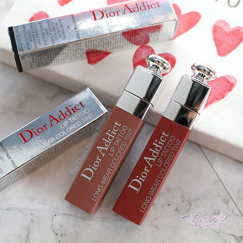 DIOR ADDCT TATTOO LONG-WEAR COLORED TINT