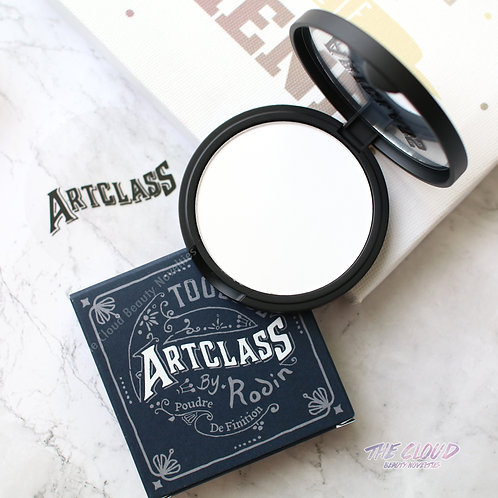 TOO COOL FOR SCHOOL - FINISH SETTING PACT POWDER
