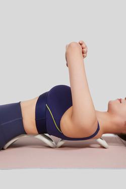 Andar Yoga Rings
