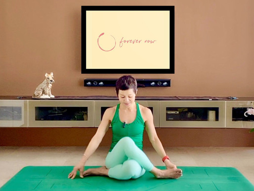 Yoga At Home Must Haves