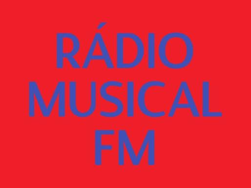 A RÁDIO MÚSICAL  TAMBEM ESTA NO AR RETRANSMITINDO NA INTEGRA  PROGRAMAÇÃO DA RÁDIO GUARUJÁ DO SUL FM