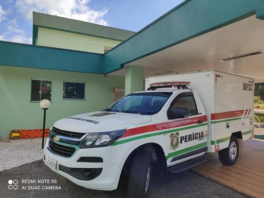 Fatalidade!Adolescente morre prensado por chapas de MDF em São José do Cedro...