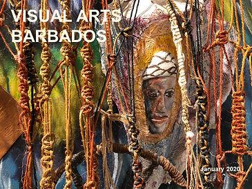 January 2020 Visual Arts Magazine Barbad