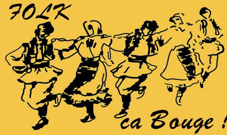 "L'émission radio ""folk ça bouge"""