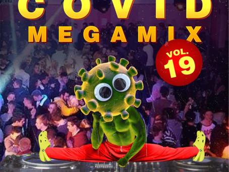 Le Projet Covid Megamix Vol.19