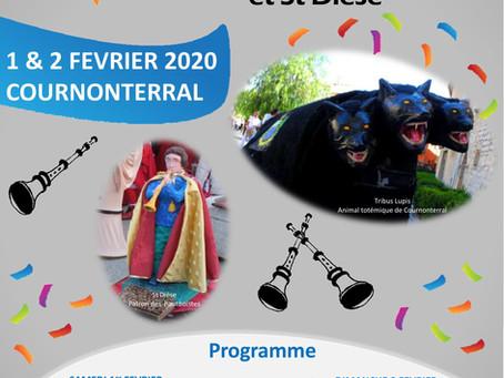 La fête de la Saint-Blaise 2020