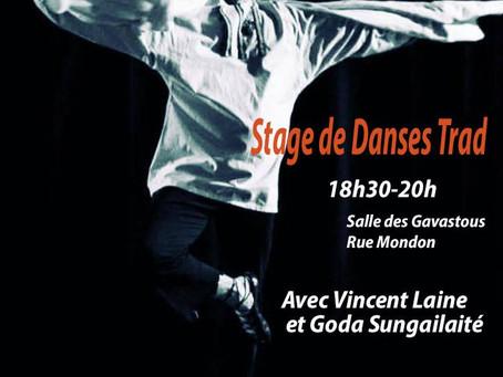 Le festival de danse et de cirque des 3A de St-Gaudens (31) - (2/2)