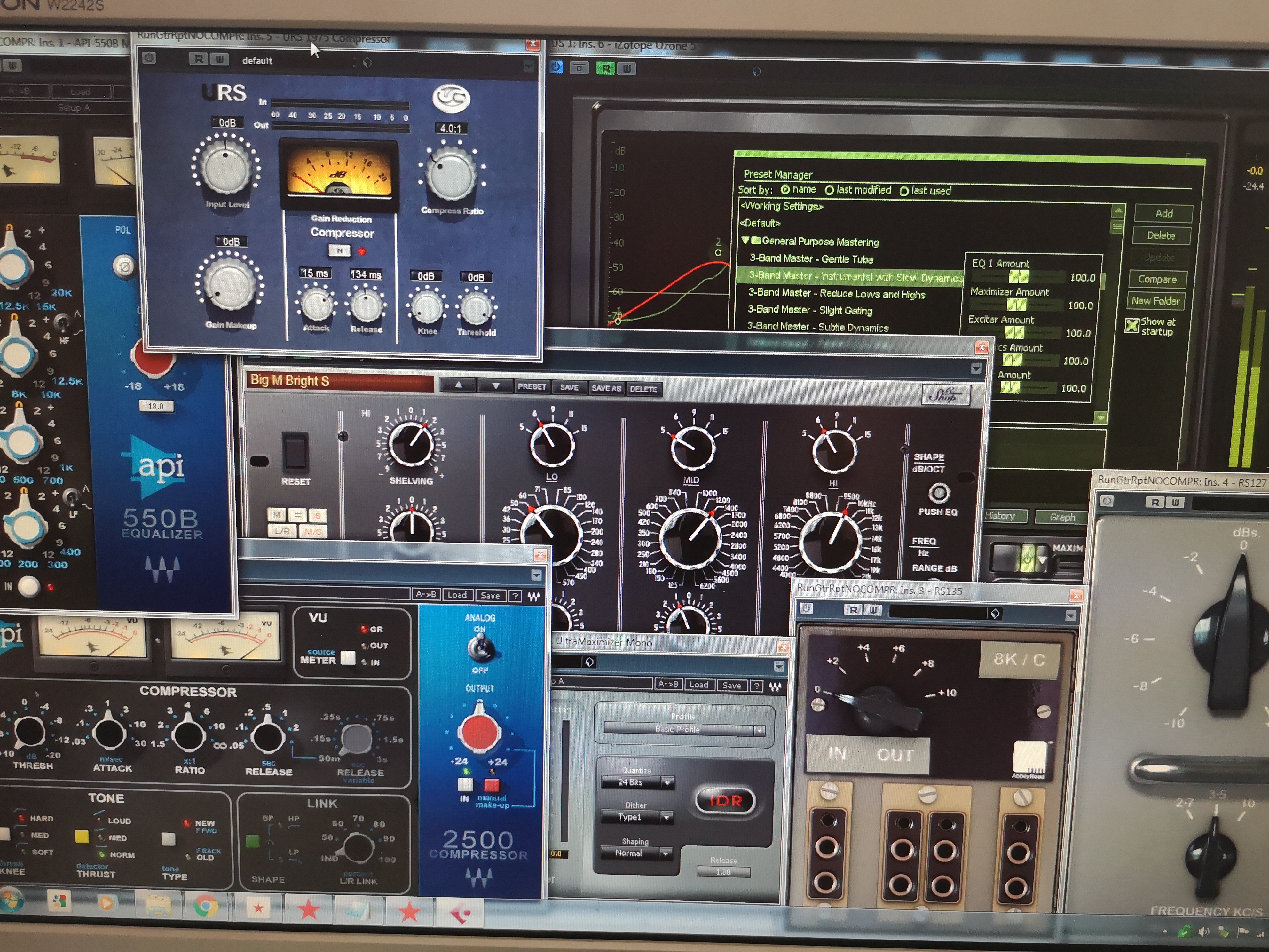 NuSoul Studio Radio
