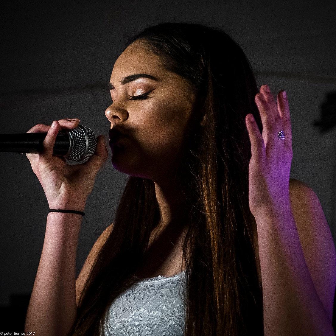 Private Singing Lesson