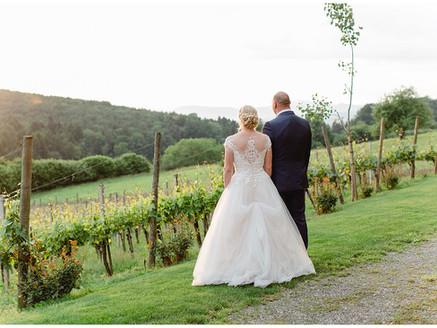 Sandra & Bernhard // Hochzeit in der Oststeiermark