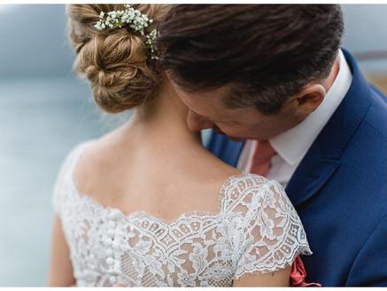 Angela & Stefan // what an emotional wedding