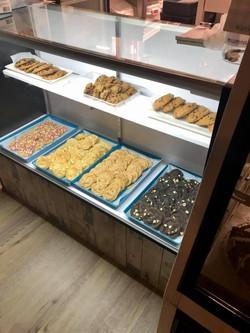cookie case