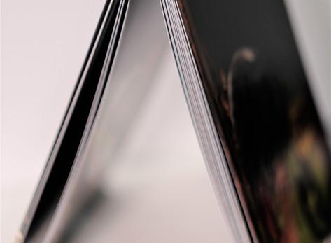 Photobook review - Saal Digital
