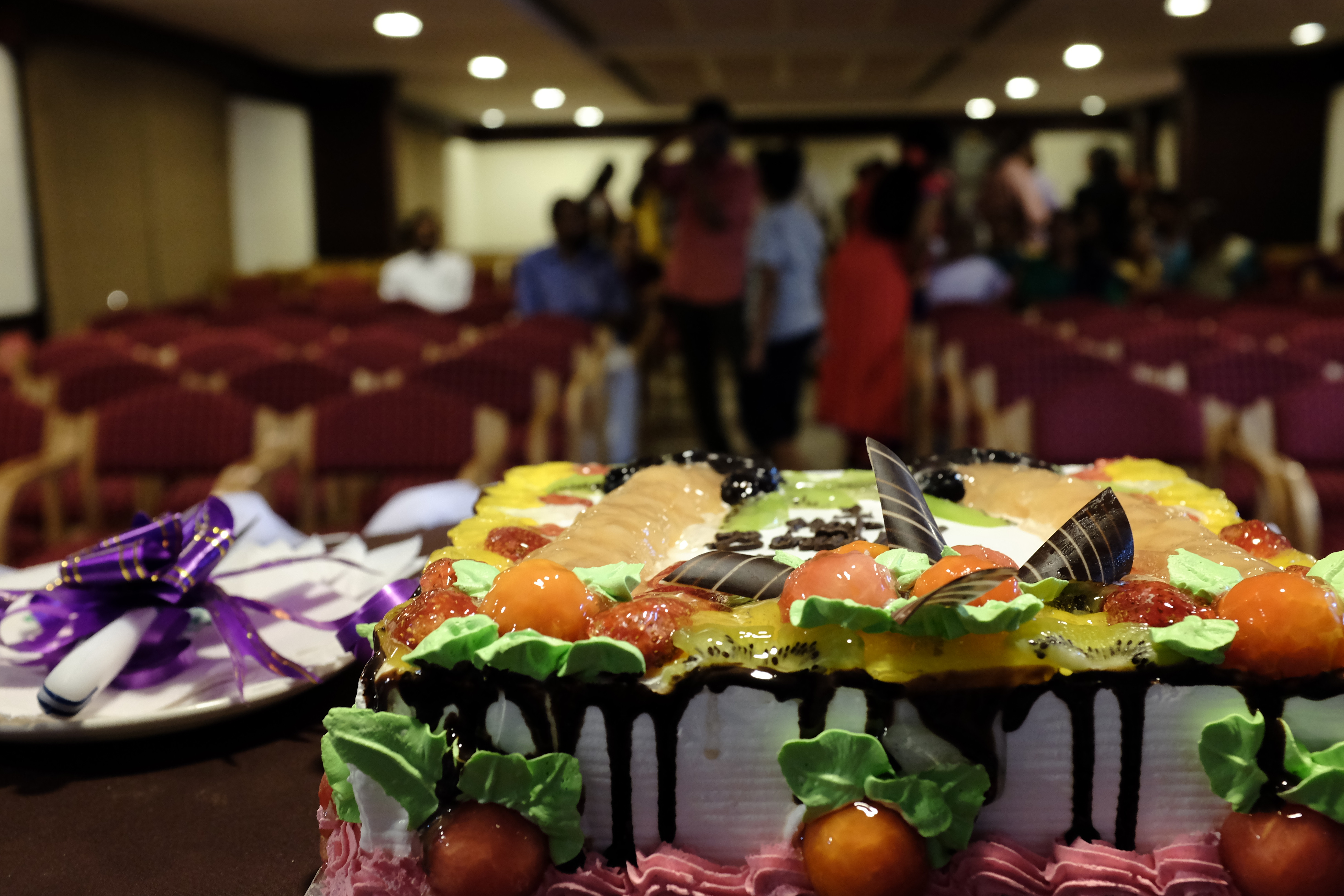 Small Events & Parties