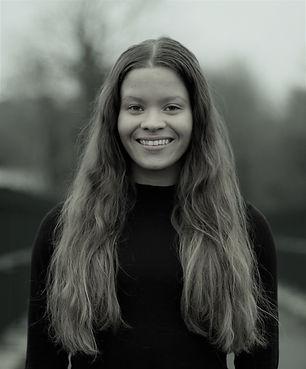 Yasmin Edwards