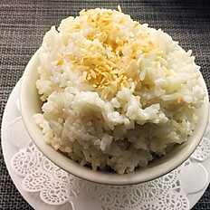#66 Khao Ga-Tee (vegetarian)