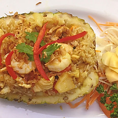 #37 Thai Pineapple Rice
