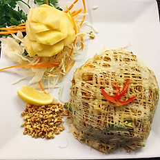 #61 Pad Thai