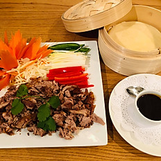 Thai Aromatic Duck(Ideal to share for 2 persons)