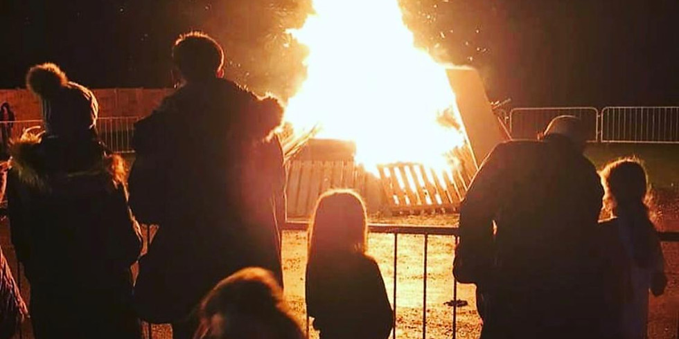 Bonfire night -TBC