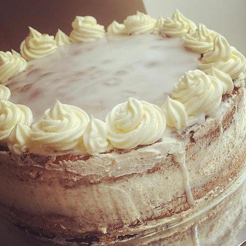 Traditional Celebration Cake