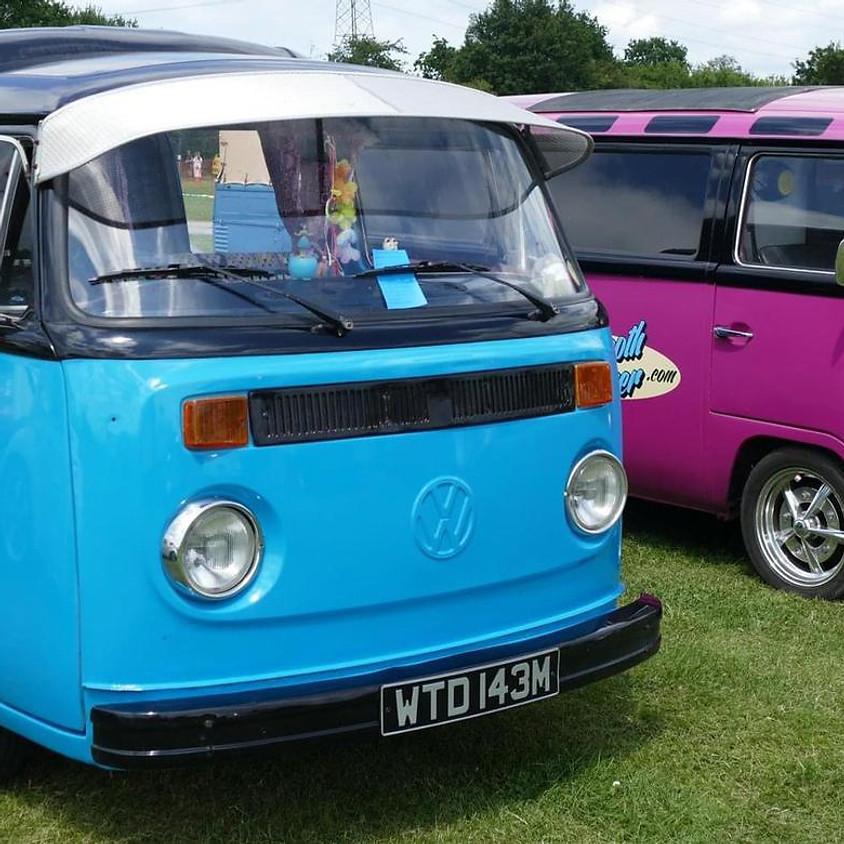 Essex VDubbers Volkswagen Show
