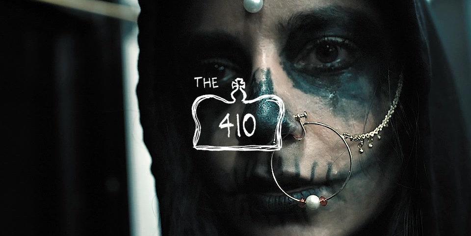 CBC Gem - The 410