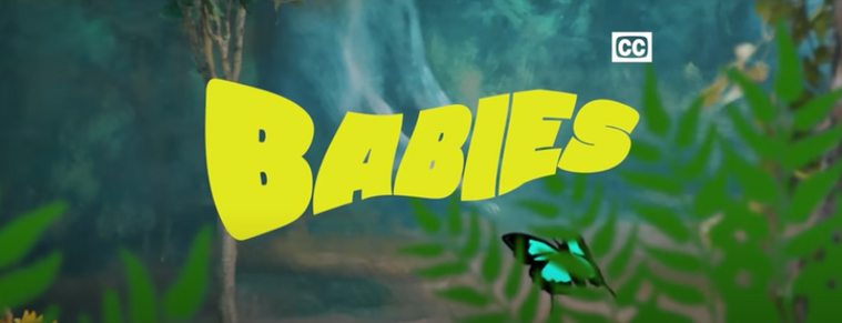 Kyle & Alessia Cara - Babies