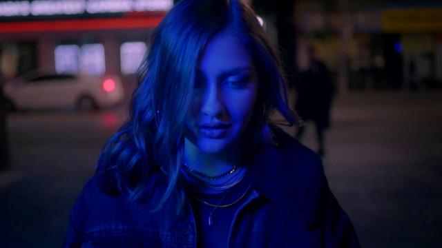 Blacklight - Olivia Lunny