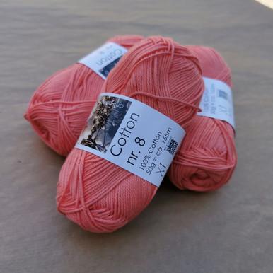 Cotton Nr 8