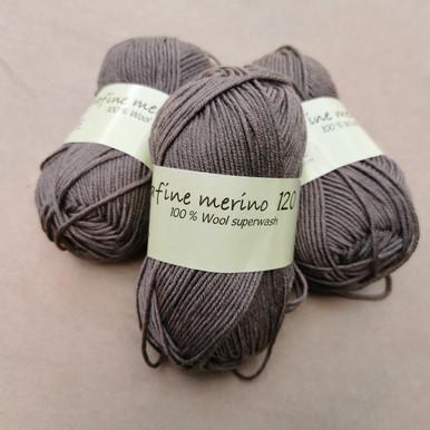 Extra Fine Merino 120