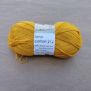Lana Cotton 212