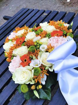 Blomsterhjerte