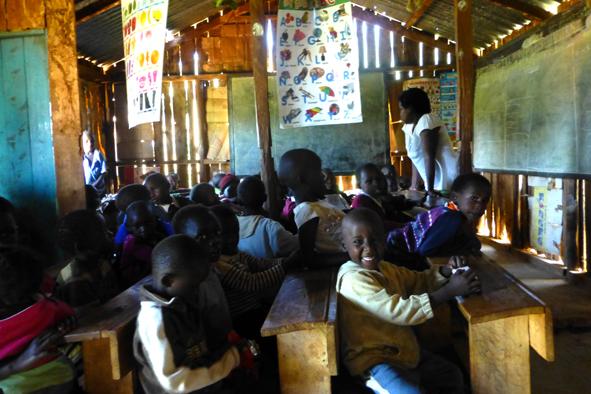 Ecovolontariat Kenya