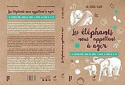 Les elephants nous appellent a agir par Astrid Clavé jpeg