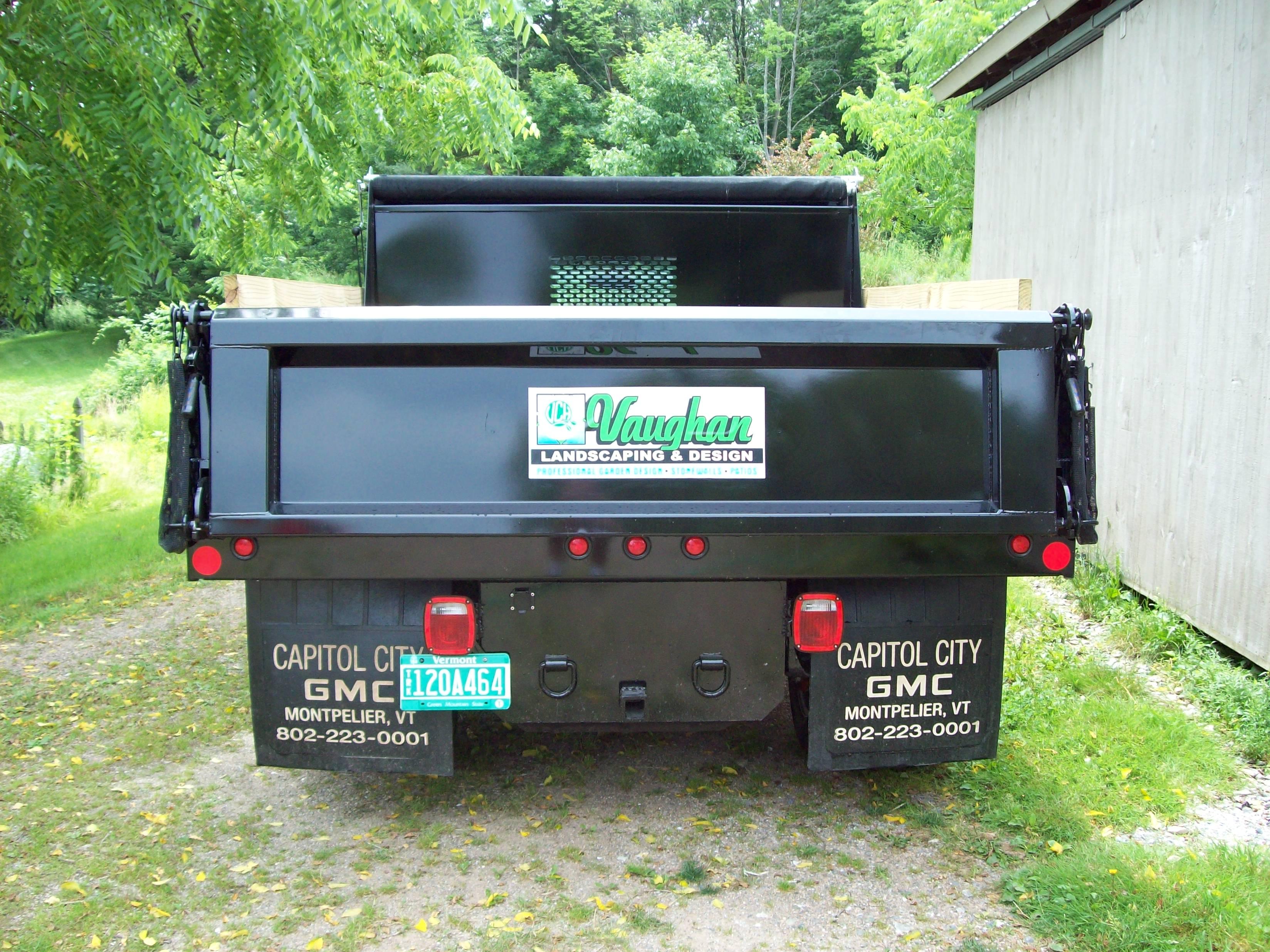 My Dump Truck